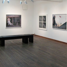 Gallery Now <br> exhibition <br> 2008 <br>