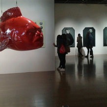 Art Center ... <br> exhibition <br> 2014 <br>